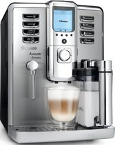 Saeco Incanto Executive HD9712/01 - Volautomaat espressomachine - Zilver