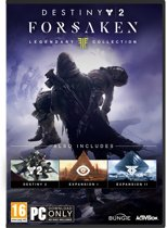 Destiny 2: Forsaken (Legendary Collection) PC