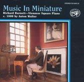 Music In Miniature