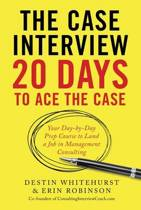 The Case Interview