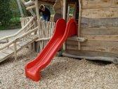 Intergard Glijbaan speeltoestellen speelplaats polyester 190cm