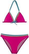 Protest Triangle Bikini Meisjes COSI Pink Pink 152