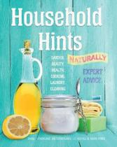 Household Hints, Naturally