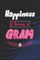 Happiness Is Being a Gram