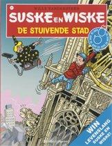 """""""Suske en Wiske 311  - De stuivende stad"""""""