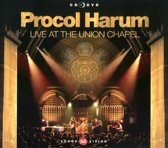 Live At Union.. -Cd+Dvd-