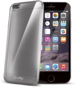 Celly iPhone 6 Plus Gel Case Transparant