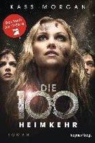 Die 100 Band 3 - Heimkehr