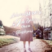Patrick Watson - Adventures In Your Own..