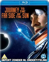 Journey To The Far Side Of The Sun [Blu-ray] (dvd)
