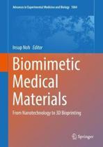 Biomimetic Medical Materials