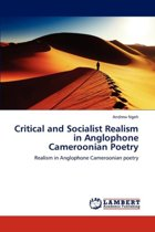 Critical and Socialist Realism in Anglophone Cameroonian Poetry