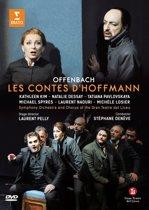 Offenbach:Les Contes D'Hoffman