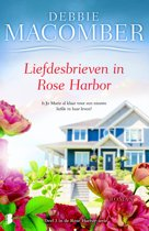 Rose Harbor 3 - Liefdesbrieven in Rose Harbor