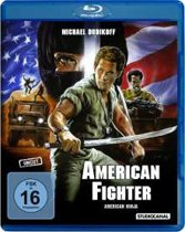 American Ninja (1985) (Blu-Ray) (import)