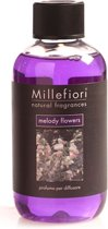 Millefiori Milano Natural navulling Melody Flowers