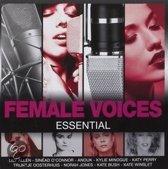 Essential - Female Voices