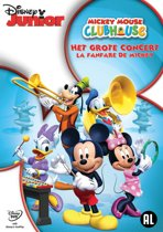 Mickey Mouse Clubhouse - Het Grote Concert