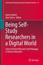 Being Self-Study Researchers in a Digital World