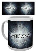Evanescence Logo -Mok