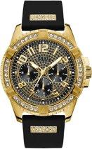 GUESS Watches W1132G1 RVS Zwart