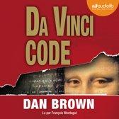 Boekomslag van 'Da Vinci code'
