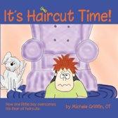 It's Haircut Time!
