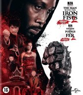 MAN WITH THE IRON FIST 2 (D/F) [BD] (dvd)