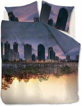 Beddinghouse Studio Winter Breeze Dekbedovertrek - lits-jumeaux - 240x200/220 - Multi