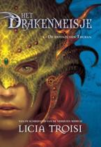 Het drakenmeisje 1 - De erfenis van Thuban