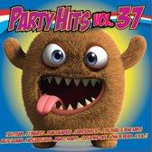 Party Hits Vol. 37