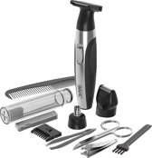 Wahl Travel Kit Deluxe - Baardtrimmer