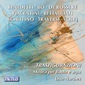 Trasfigurazioni - Musica Per Flauto