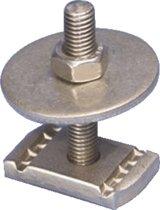 ERIC hamerkopbout vast ERISTRUT\xae, staal, le 40mm, draadmaat (M..) 8