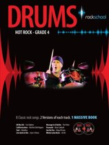 Rockschool Hot Rock Drums Grade 4