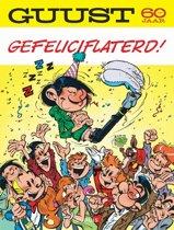 Guust Flater Hommage: Gefeliciflaterd