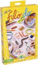 Totum Filo Do / Filofun - Scoubi draden knopen