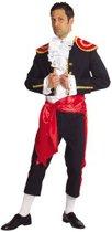 Spaanse Matador heren kostuum 60-62 (xl)
