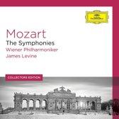 Complete Mozart Symphonies (Collectors Edition)