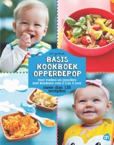 Basis Kookboek Opperdepop