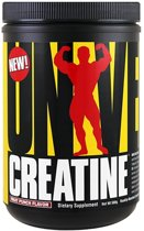 Creatine Powder 500gr Fruit Punch