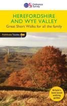 Short Walks Herefordshire & the Wye Valley