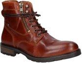 Cognac Boots  Heren 41