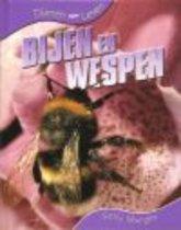 Dieren leven - Bijen en wespen
