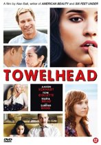 Towelhead (dvd)
