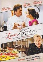 Love's Kitchen (dvd)