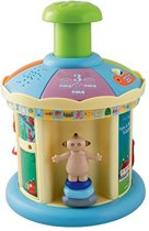 VTech Baby Ontdek & Leer Draaimolen - Activity-center