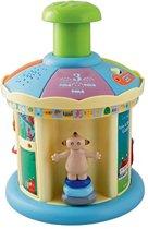 VTech Baby Ontdek & Leer Draaimolen - Interactief babyspeelgoed