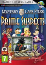 Mystery Case Files: Prime Suspects - Windows