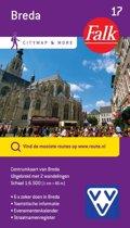 Falk citymap & more - Breda
